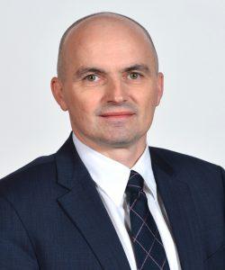 Laurent Louis, responsable du marché agricole de Groupama Nord-Est