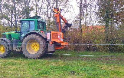 Location de matériel agricole : quelles assurances ?
