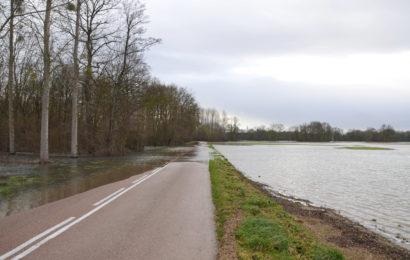 33 nouvelles communes reconnues en état de catastrophe naturelle