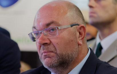 Stéphane Travert dévoile le détail du « plan d'investissement de 5 milliards »