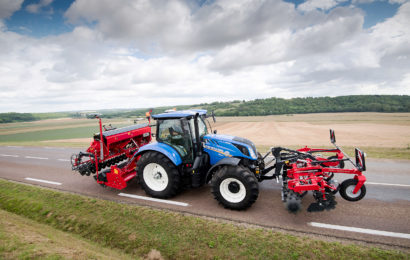 Les matériels agricoles vont être concernés par le dispositif !