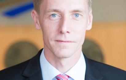 Franck Sander élu président de la CGB