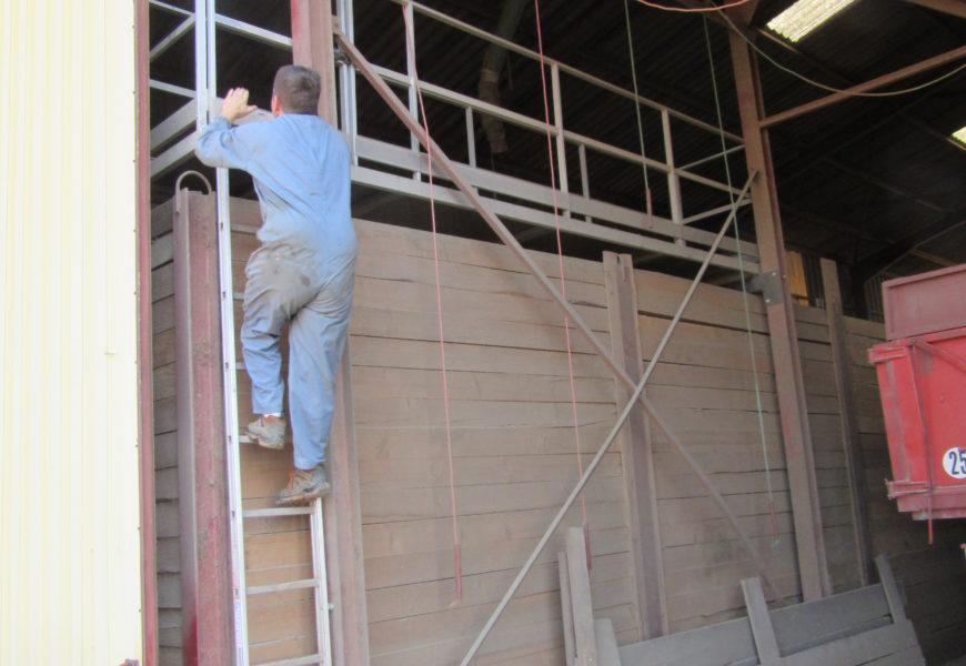 Améliorer les conditions de travail, un engagement de la MSA