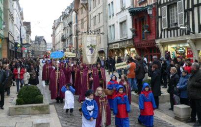 Troyes : le programme de la Saint-Vincent