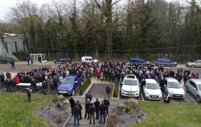 Mobilisation citoyenne ce samedi à Fontaine-les-Grès