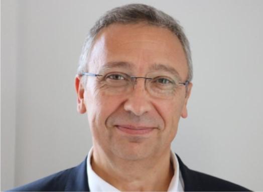 Éric Thirouin, nouveau président de l'AGPB