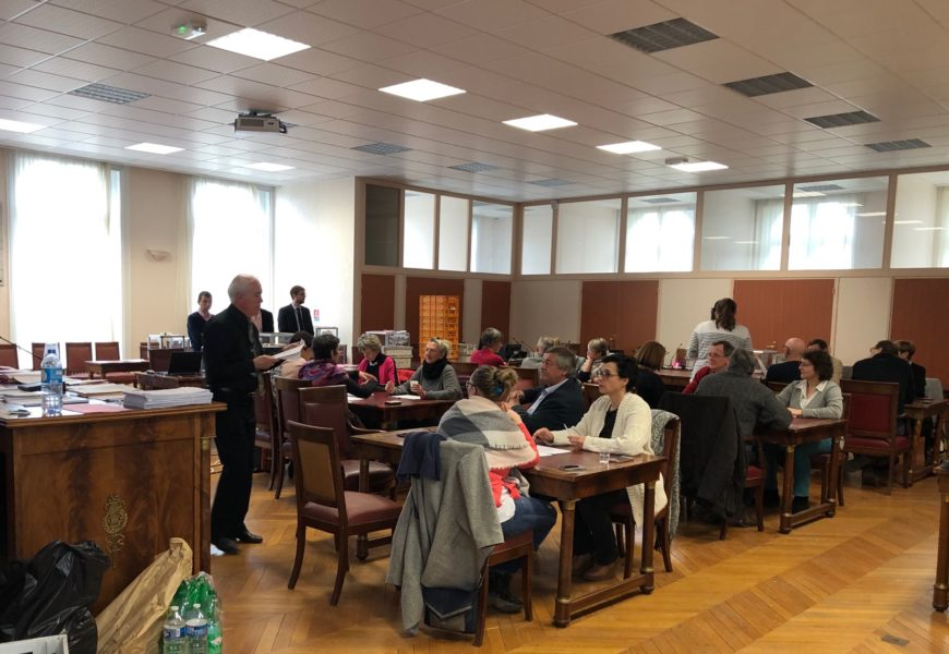 Élections chambre d'agriculture : les résultats dans l'Aube