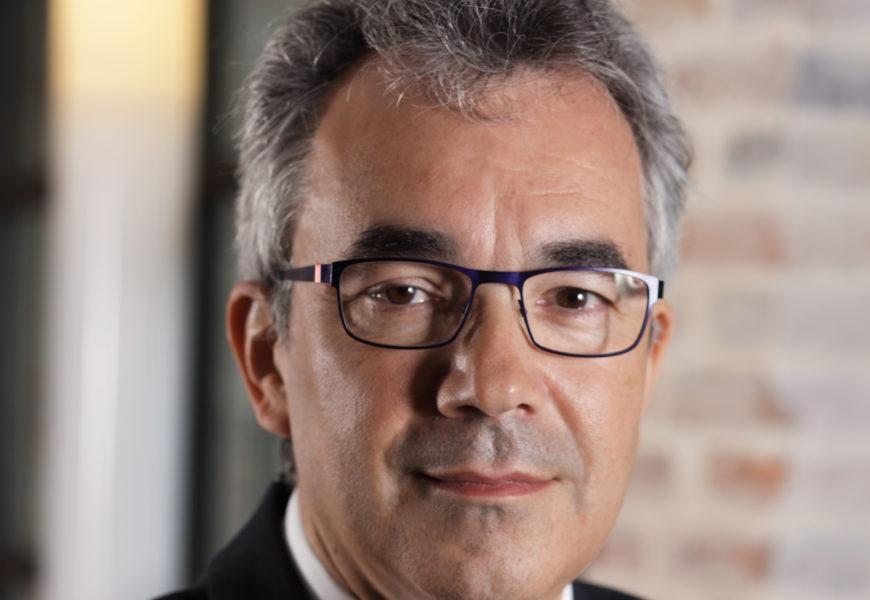 Christophe Passelande nommé DG du groupe Soufflet