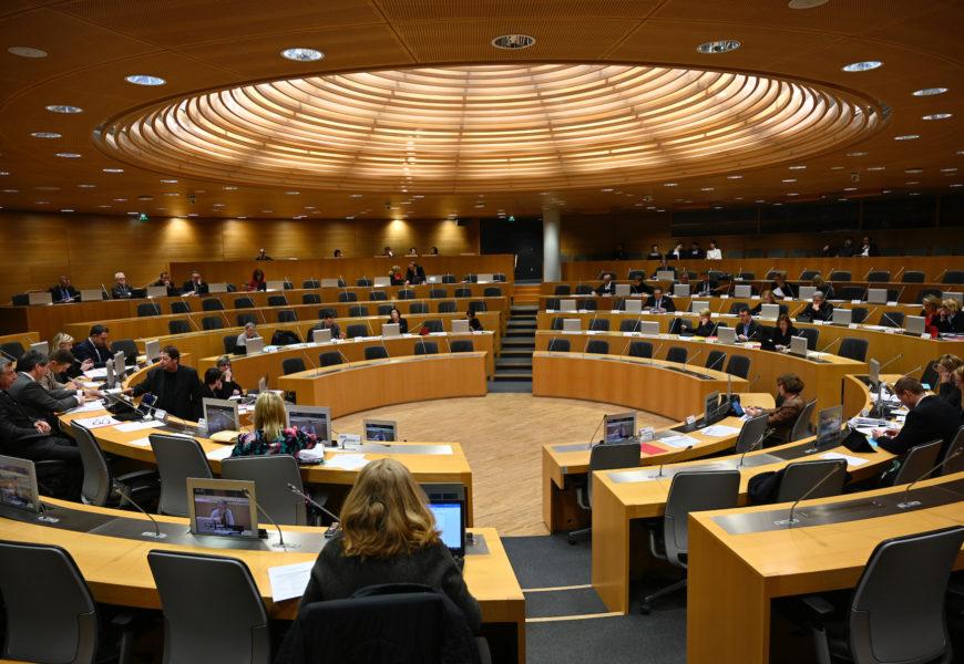 Plan sécheresse régional : plus de 820 000 euros déjà attribués