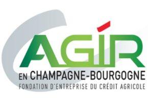 Crédit agricole champagne bourgogne fondation d'entreprise