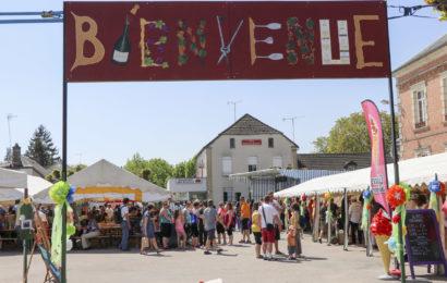 Pâlis : la 15ème édition de la Foire aux vins et produits des terroirs