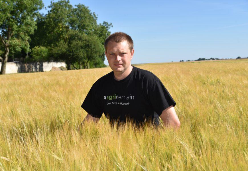 « Il faut mettre en avant tout ce que l'agriculture nous apporte »