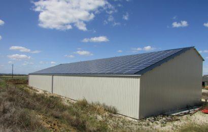 Photovoltaïque : la FDSEA appuie sur le bouton