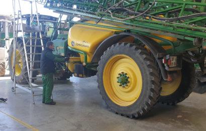 « Dossier spécial coronavirus » : Les concessions agricoles s'adaptent