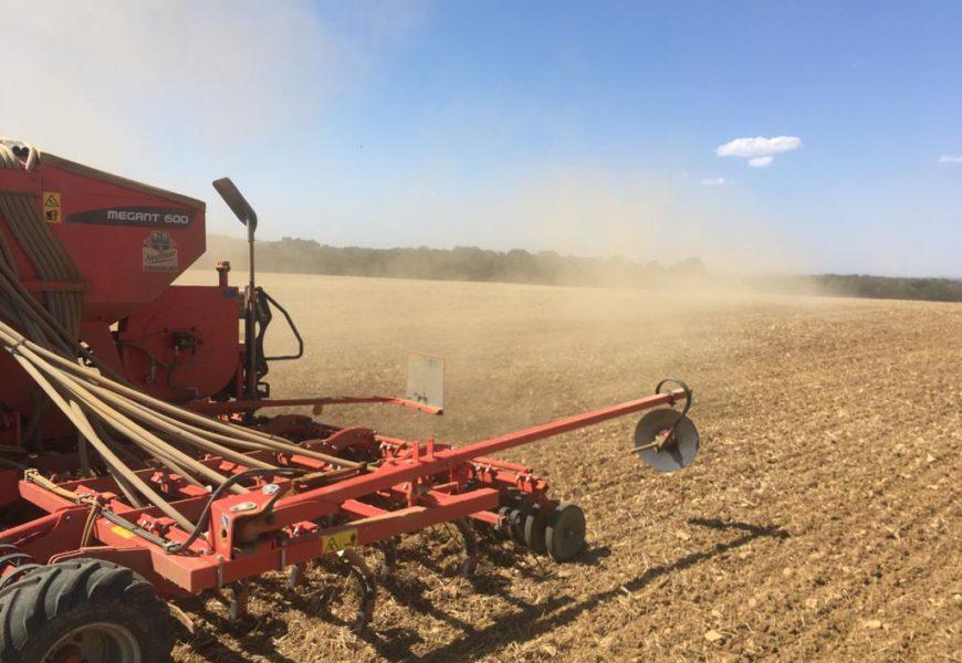 « Il n'y aura pas d'avenir agricole sans régler les problèmes du présent. »