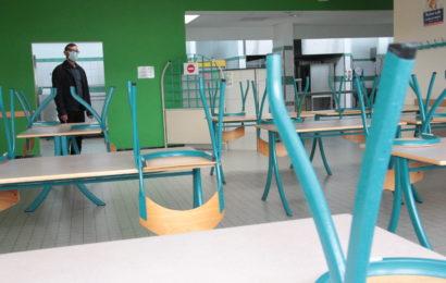 Rentrée sereine au lycée agricole de Saint-Pouange